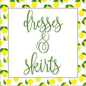 Accessories - Dresses and Skirts❤️ 🍋